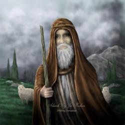 Abraham by JPMNeg