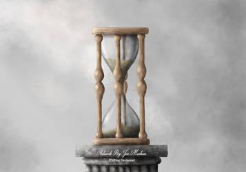 Hourglass by JPMNeg