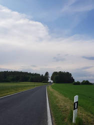 Road by TheSchnitter