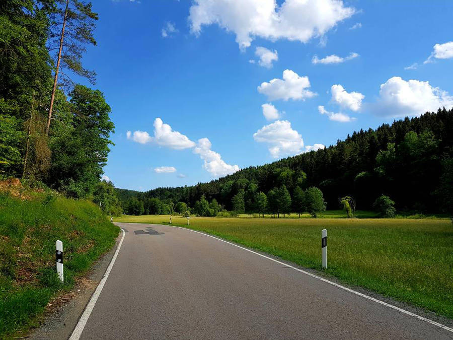 Bavaria  by TheSchnitter