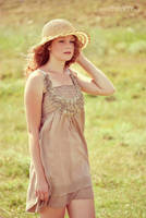 In the wind by alina0