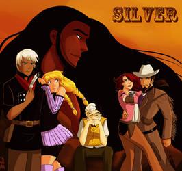 Silverssary! by HeSerpenty