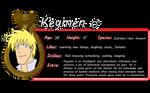 Keymen Bio by HeSerpenty