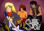 SoO Rock n' Roll by HeSerpenty
