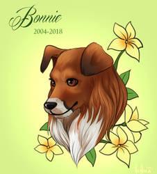 Wee Bonnie by HeSerpenty