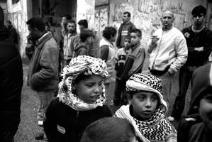 Palestine, 2006 by GVerga