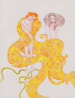 Rapunzel fine as spun gold by fireburner543