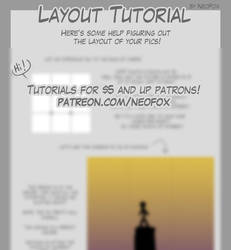 Layout Tutorial by neofox