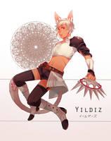 PFT - Yildiz by ohprocrastinator