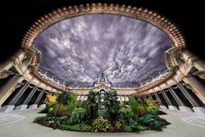 Secret Garden by BriceChallamel