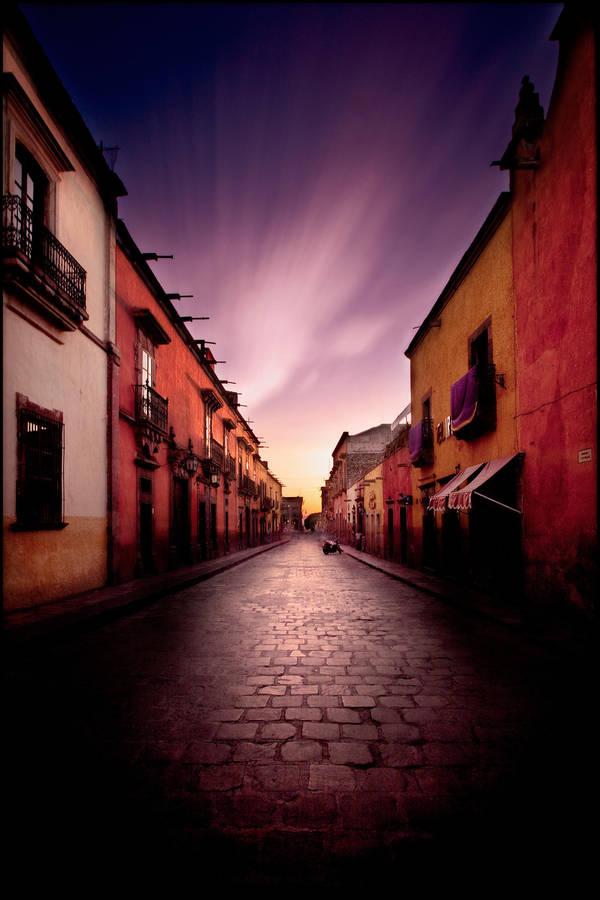 Calle del Sol by BriceChallamel