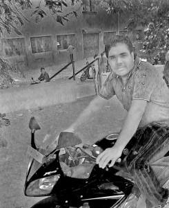 VIKRANTZAVERI's Profile Picture
