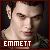 Emmett Cullen Fanlisting - code by Elisabeth-LunaM