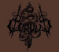 Corvus Logo by MartinSilvertant