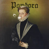 Pandora II by MartinSilvertant