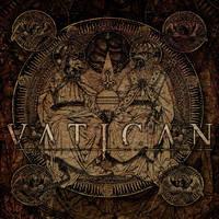 Vatican Shotgun Evangelium by MartinSilvertant