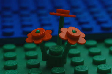 Lego.Rose by def-jukie