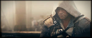 Assassin's Creed 4 - Edward Kenway by EiL17