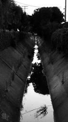 Waterway by dssken