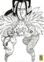 Shin Mirai by Blood-Splach