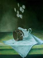 Lunarias by r-lilie