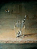 Stillness by r-lilie