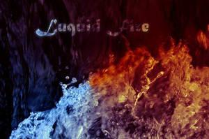 Liquid Fire by tennsoccerdr