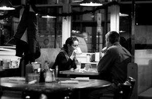 diner scene by rhapsouldize
