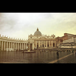 Saint Peter's Cathedral by Afer-Photography