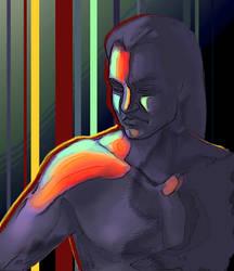 Asphodel - Patchwork by Journie