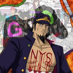 I am the President of GamerGate Ouendan! by Doumeki-Kai