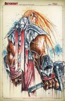 Thor Saucy by RobDuenas