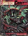 Sketchcraft - Issue 12 by RobDuenas
