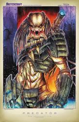 Predator Suave by RobDuenas