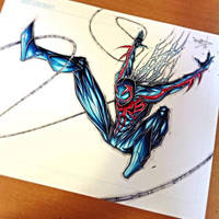 Commish 165 FIN by RobDuenas