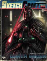 SketchCraft: Digibooks Update 01 by RobDuenas