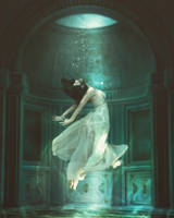 Water Spirit by LorrayneBicalho