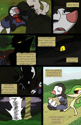 PMD Sail On - Mission 3 - 1 by Mr-Tea-and-Crumpets