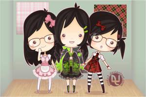 COM: Lolita by pinkx2