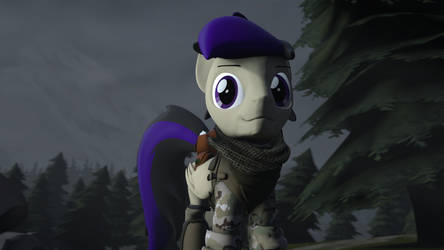 [SFM] New pony update by FlakJackFIM