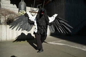 Prince Mytho Raven 06 by Sunnybrook1