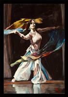 Dancer 2 by Rssfim