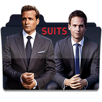 Suits V.2 by apollojr