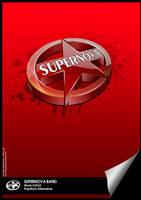 Supernova's Proposal Cover by hoodaya