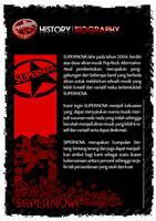Supernova Band Biography by hoodaya