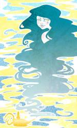 Smokey Wishes by klaf