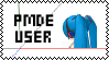PMDe User Stamp by roze11san