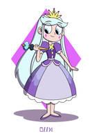 Princess Moon by jgss0109