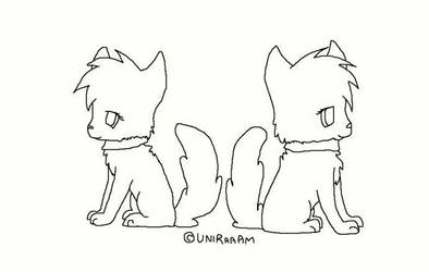 pleez explore pleez on deviantart Snow Bon Jovi snifo 1 1 free best friends cat lineart o by uniraaam