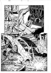2001 Jim Starlin Al Milgrom Thor Vol 2 #37 Page 10 by DarkThanoseid